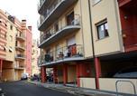 Location vacances Riccò del Golfo di Spezia - La Spezia Holidays-2