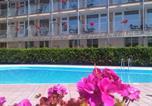 Hôtel Lerici - Hotel Ala Bianca-2