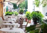 Hôtel Brunn am Gebirge - Hotel Babenbergerhof-2
