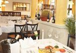Hôtel Obertshausen - Hotel Olive Inn-3