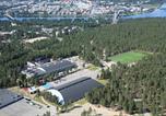 Hôtel Kemijärvi - Santasport Hostel-1