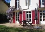 Hôtel Barraute-Camu - Chambre d'Hôtes Les Renards-2