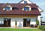 Location vacances Darłowo - Two-Bedroom Holiday Home in Darlowo-2