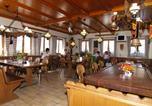 Hôtel Häusernmoos im Emmental - Gasthof Bären-2