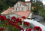Hôtel São Bento do Sul - Hotel Stelter