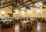 Hôtel Zagarolo - Hotel Borgo Clarosa-3
