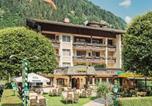 Hôtel Hippach - Hotel Alpenhof Kristall-1