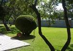 Hôtel Bulawayo - Umthombo Lodge-3