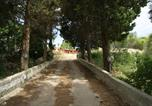 Location vacances Presicce - Villa Sole Mare E Vento-4
