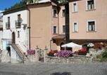 Hôtel Rocca Pia - Villa Celeste-3