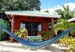 Location vacances Muri - Bella Beach Bungalows-4