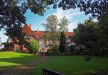 Hôtel Handewitt - Utspann Schafflund-4