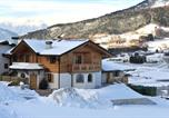 Location vacances Vattaro - Agritur La Val-1