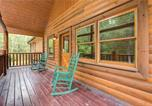 Location vacances Maggie Valley - Economically Priced 5 Bedroom - 55cfnewbeginn-4