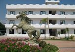 Hôtel Cropani - Villaggio Costa Blu-2