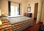 Hôtel Castellaneta - Riva Dei Tessali Hotel & Golf Resort-1