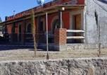 Hôtel Creel - Cabañas Margarito-4