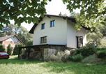 Location vacances Destné v Orlických horách - Holiday Home Kounov with Fireplace 04-2