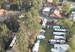 Camping Atlixco - Teotihuacan Trailer Park-3