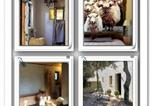 Hôtel Beaumes-de-Venise - Cabane Secret's-2