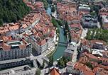 Location vacances Ljubljana - Fishsquare-2