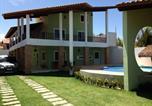 Location vacances Aquiraz - Casa Porto das Dunas-2