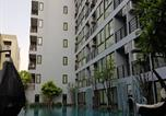 Location vacances Bangkok - Bangkok Homestay by Bk-3