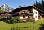 Location vacances Leutasch - Gästehaus Kluckner-1