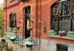 Hôtel Watermael-Boitsfort - B&B Les Taillis-1