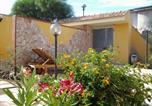 Location vacances Sant'Antioco - Piluvia Home-2