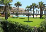 Location vacances El Ejido - Villa Romana Roquetas-1