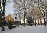 Hôtel Noordenveld - B&B De Esdoorn-4