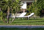 Location vacances El Bujeo - Habitaciones La Vega-2