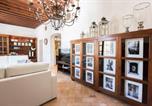 Location vacances Palma de Majorque - G Apartment-4