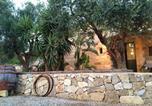 Hôtel Presicce - Masseria La Macchia-4