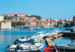 Camping Bord de mer de Collioure - Vvf Villages Prats-de-Mollo Appartement 4 personnes