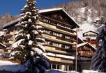 Hôtel Zermatt - Carina-1