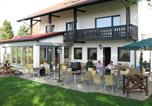 Location vacances Waldbrunn - Gasthaus und Ferienwohnungen &quote;Zum Engel&quote;-4