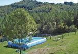 Location vacances Chiusi della Verna - Apartment Chiusi della Verna Xxii-1