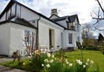 Location vacances Inveraray - Letters Lodge North-1