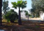 Location vacances Tuglie - Residenza Gli Ulivi-2