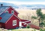 Location vacances Snåsa - Holiday home Ekne Lunden-3