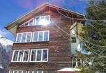 Location vacances Kandersteg - Haus wesley-3