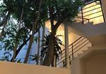 Location vacances Bucerias - Apartamentos Bucerias-4