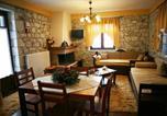 Location vacances Mistra - Meterizi Guesthouse-2