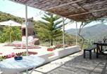 Location vacances Sayalonga - Fuentezuelas-3