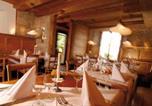 Hôtel Oberentfelden - Romantik Hotel zu den drei Sternen-3