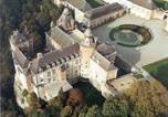 Hôtel Wanze - Domaine du Château de Modave-1