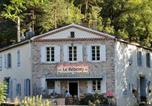 Hôtel Campagne-sur-Aude - Le Rebenty-2