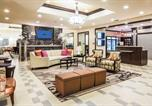 Hôtel Monroe - Homewood Suites by Hilton Seattle/Lynnwood-4